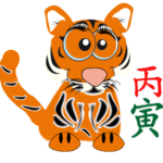 фен шуй на 2019 тигр месяц