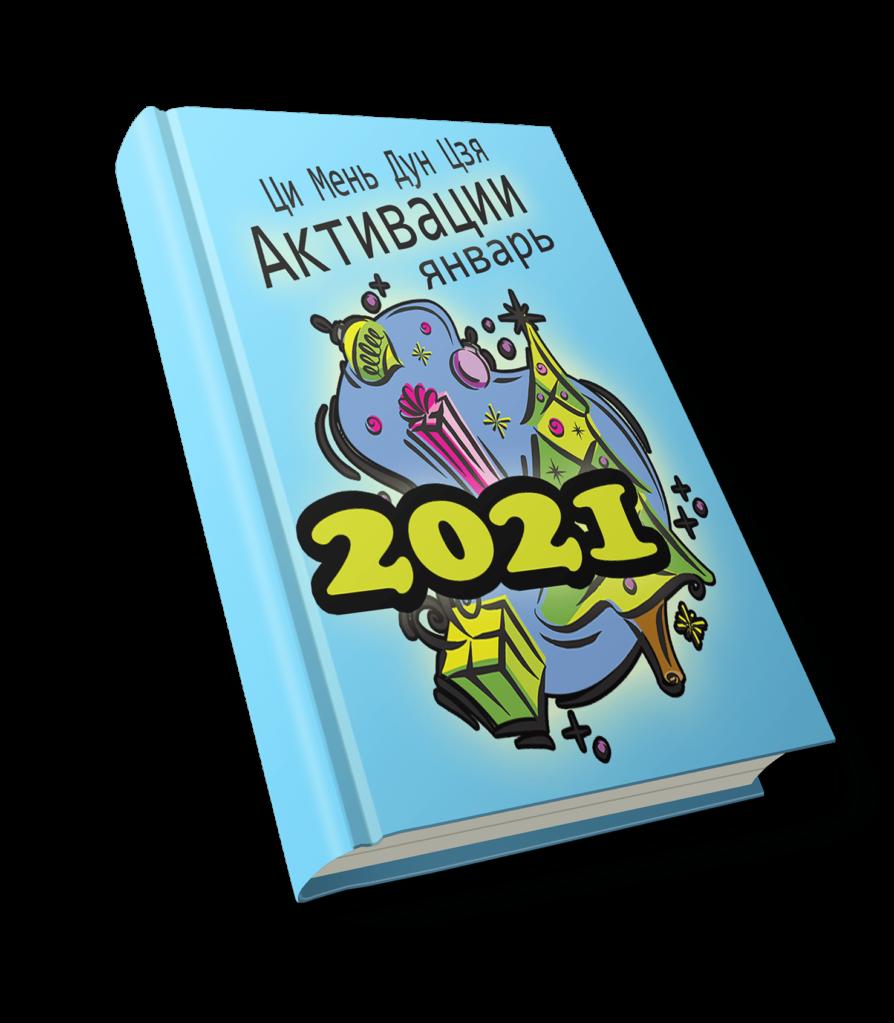 феншуй 2021 прогули цименьд