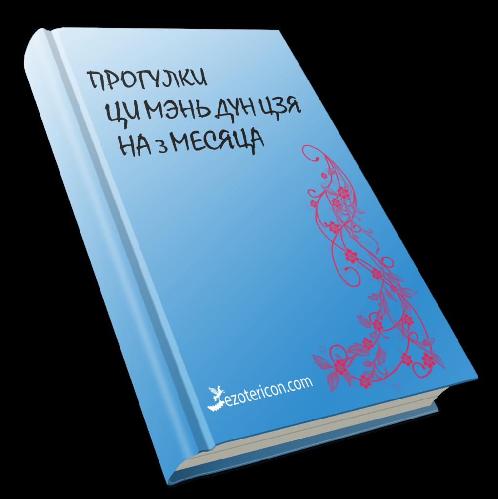 Ци Мэнь Дун Цзя Календарь прогулок и активизаций на месяц